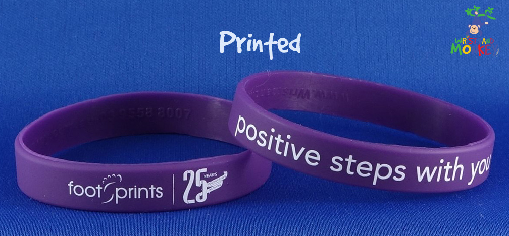 Printed Handbands