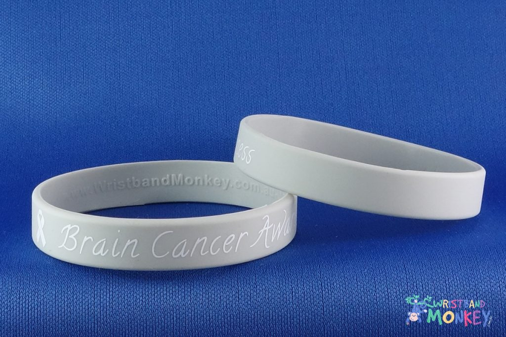 Bain Cancer Wristband