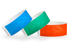 Disposable Wrist bands