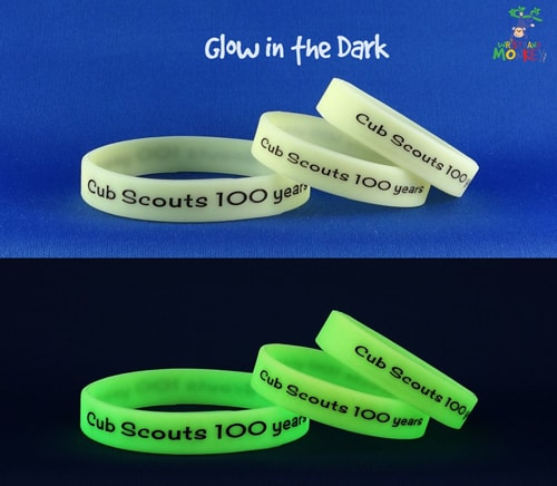 Glow in the dark Bracelets