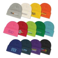 Everest Beanie Bulk Supplier