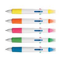 Quatro Highlighter Pen Bulk Supplier