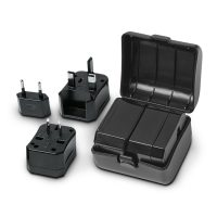 Universal Travel Adapter Bulk Supplier