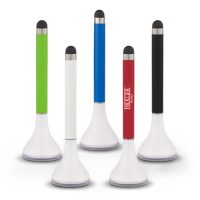 Stylus Pen Stand and Cleaner Bulk Supplier