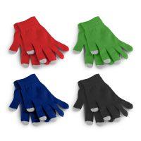Touch Screen Gloves Bulk Supplier