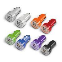 Dual USB Car Charger Bulk Supplier