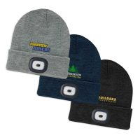 Headlamp Beanie Bulk Supplier