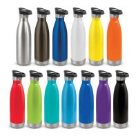 Mirage Vacuum Bottle - Push Button Bulk Supplier