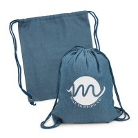 Devon Drawstring Backpack Bulk Supplier