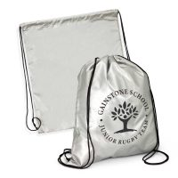 Titanium Drawstring Backpack Bulk Supplier