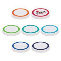 Orbit Wireless Charger - White Bulk Supplier