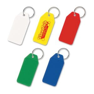 Budget Key Ring Bulk Supplier