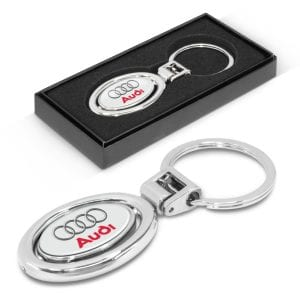 Spinning Metal Key Ring Bulk Supplier