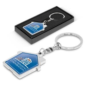 House Metal Key Ring Bulk Supplier