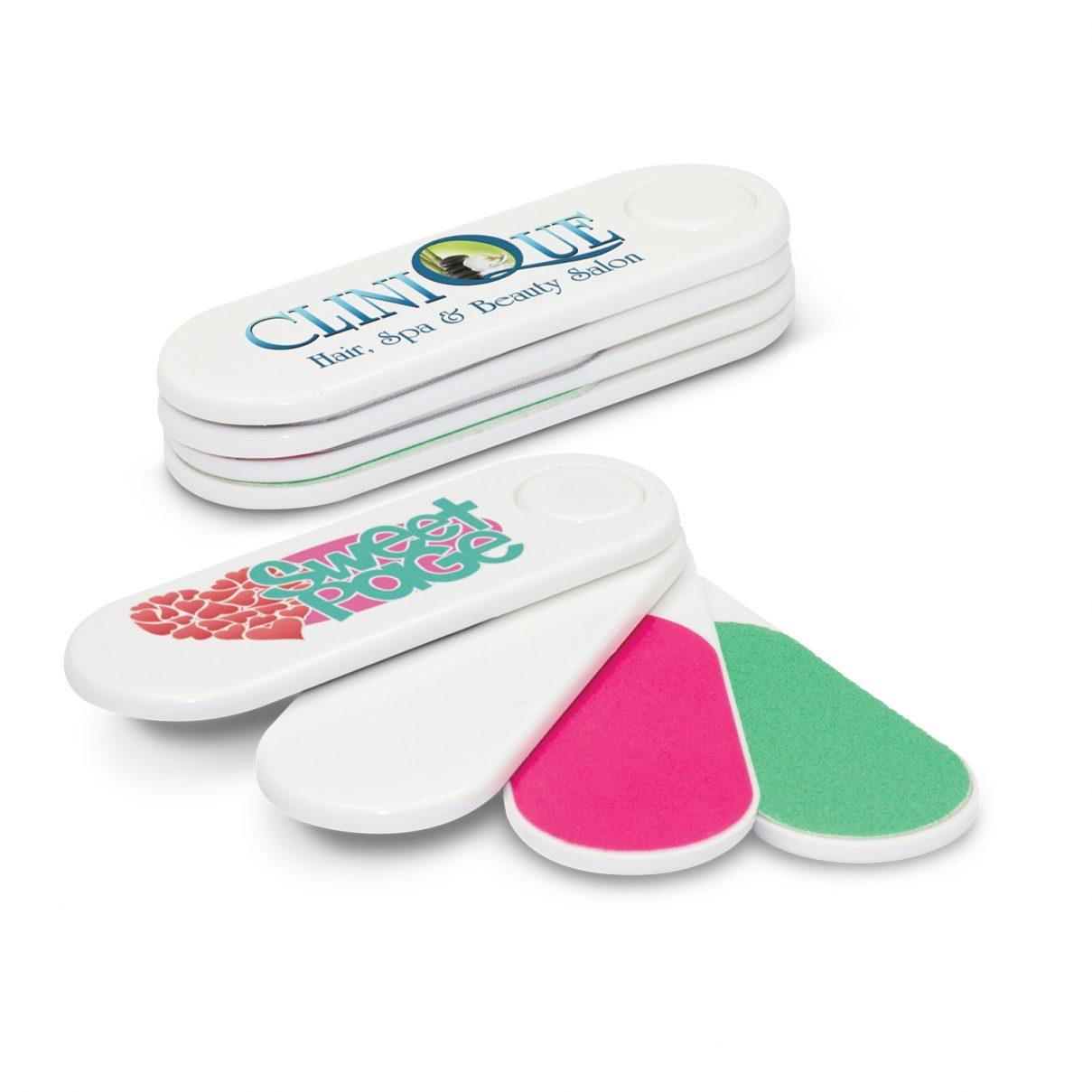 Swivel Nail Care Kit Bulk Supplier