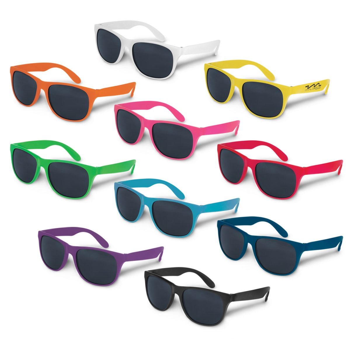 Malibu Basic Sunglasses Bulk Supplier