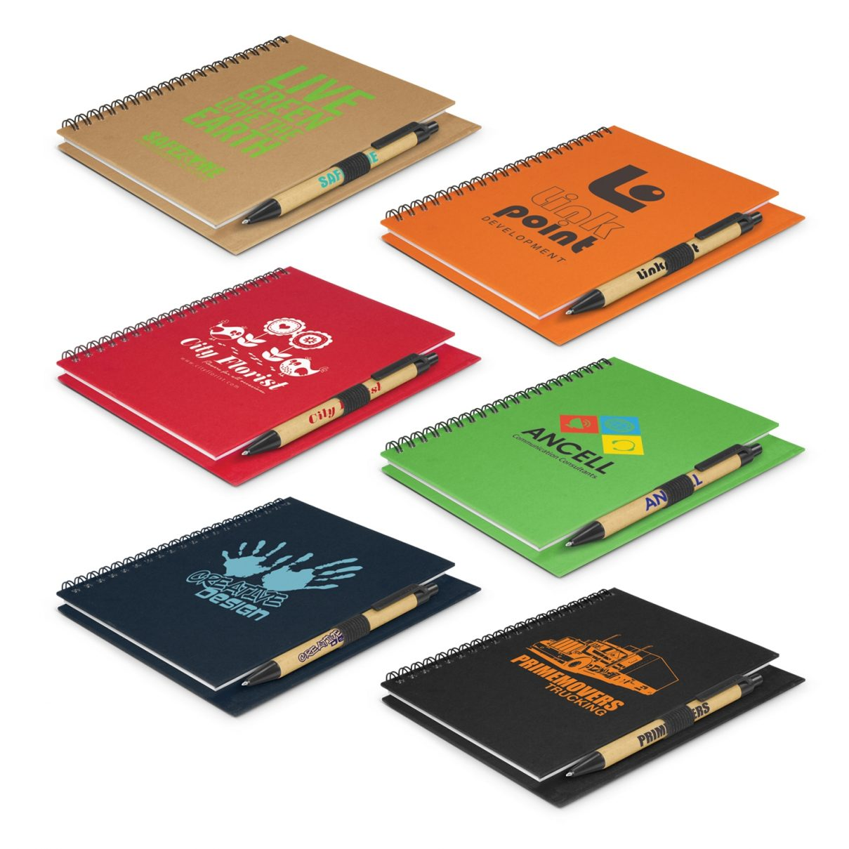 Allegro Notebook Bulk Supplier