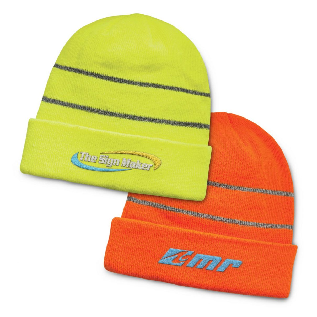 Everest Hi-Vis Cuff Beanie Bulk Supplier