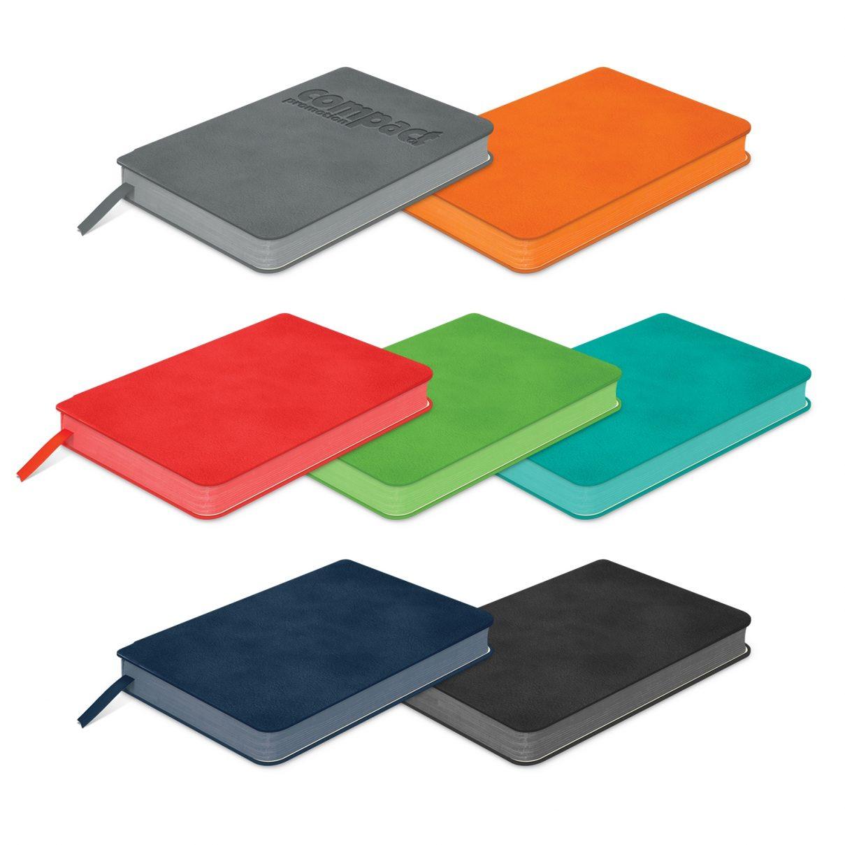 Demio Notebook - Small Bulk Supplier