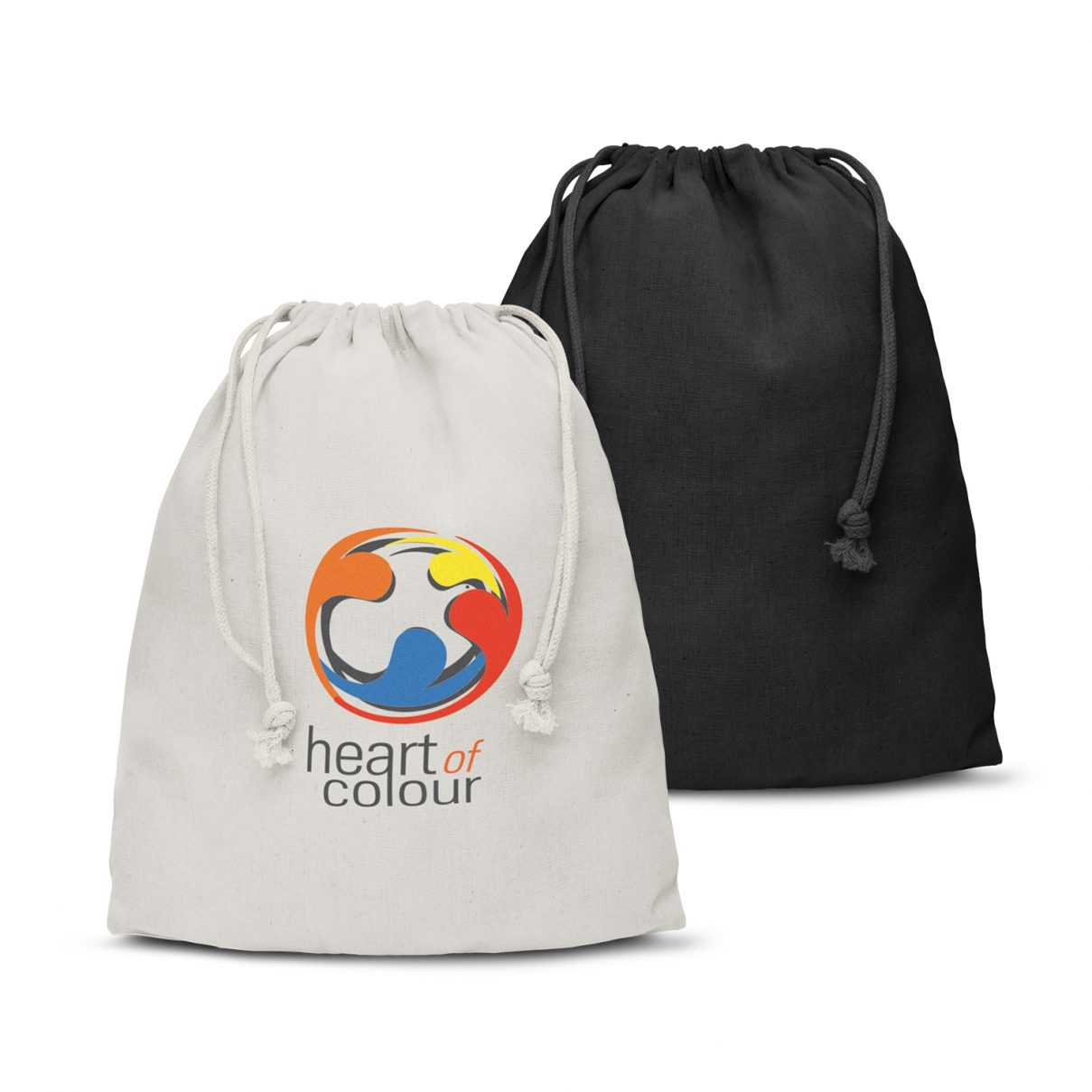 Cotton Gift Bag - Medium Bulk Supplier