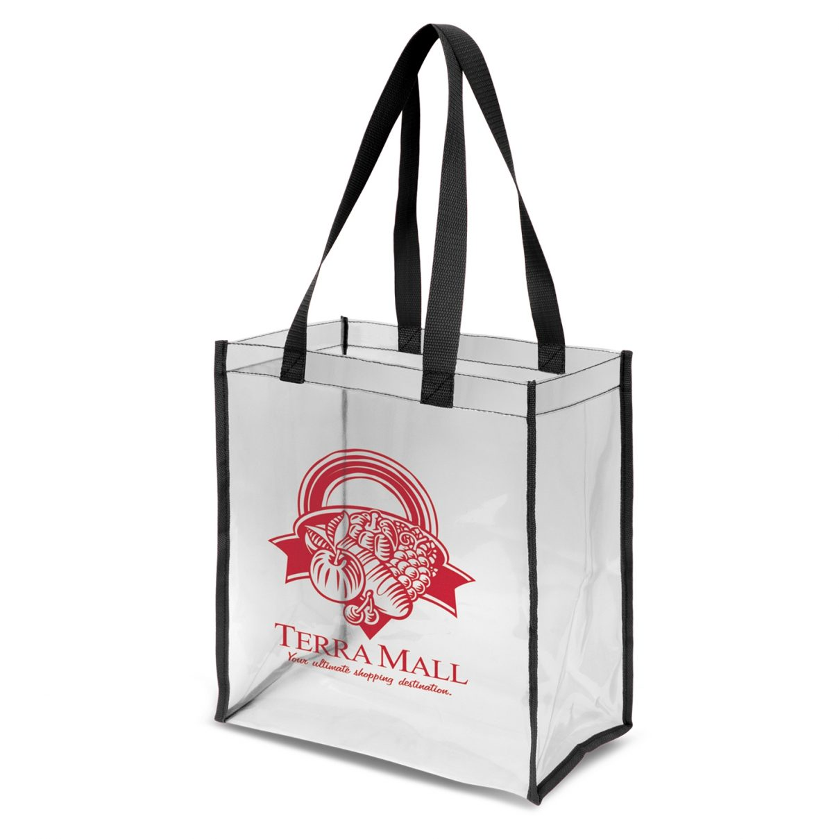Clarity Tote Bag Bulk Supplier