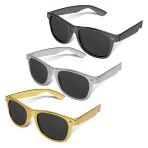 Malibu Premium Sunglasses - Metallic Bulk Supplier