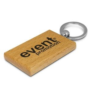 Artisan Key Ring - Rectangle Bulk Supplier