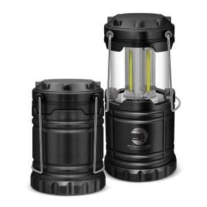 Aurora COB Lantern Bulk Supplier