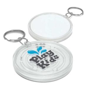 Puzzle Key Ring Bulk Supplier