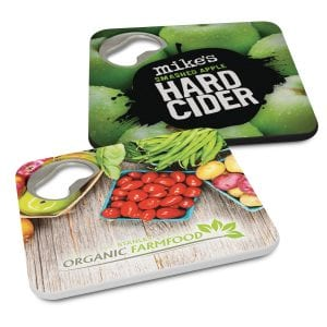 Coaster Bottle Opener Bulk Supplier