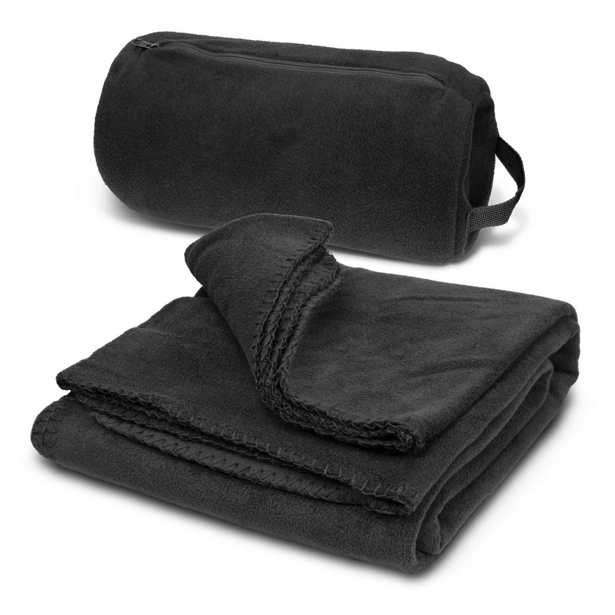 Carlton Polar Fleece Blanket Bulk Supplier