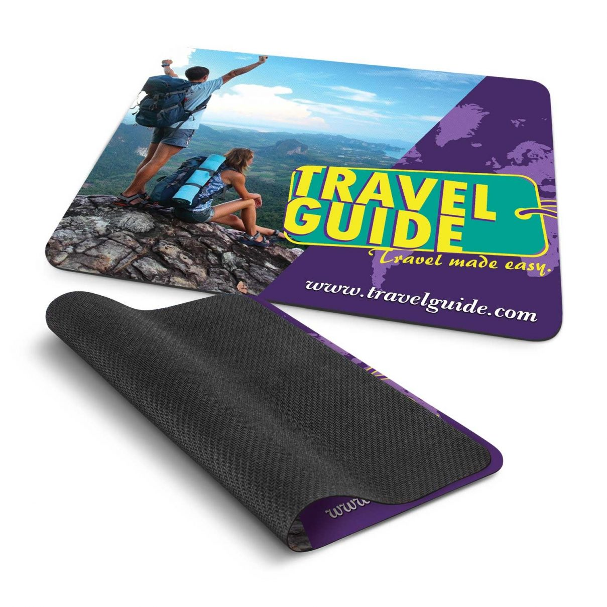 Travel Mouse Mat Bulk Supplier