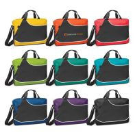Centrix Conference Satchel Bulk Supplier