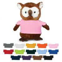 Large Hoot Owl - Shirt Bulk Supplier