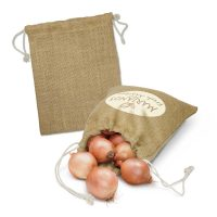 Jute Produce Bag - Medium Bulk Supplier
