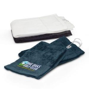 Golf Towel Bulk Supplier