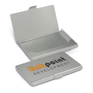 Aluminium Business Card Case Bulk Supplier