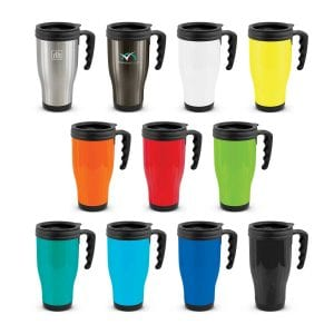 Commuter Thermal Mug Bulk Supplier
