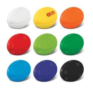 Stress Rugby Ball Bulk Supplier