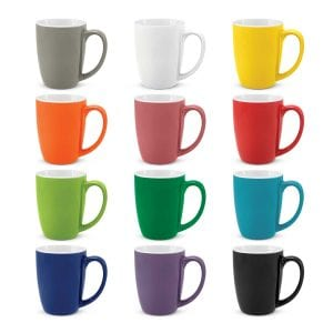 Sorrento Coffee Mug Bulk Supplier
