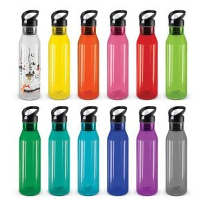 Nomad Drink Bottle - Translucent Bulk Supplier