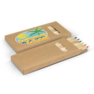 Coloured Pencil Pack Bulk Supplier