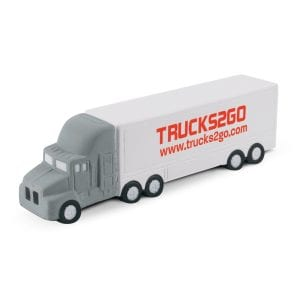 Stress Truck Bulk Supplier