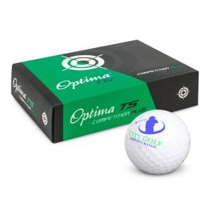 PGF Optima Golf Ball Bulk Supplier