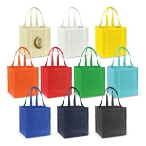 Super Shopper Tote Bag Bulk Supplier