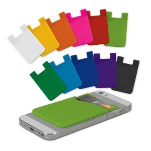 Silicone Phone Wallet Bulk Supplier