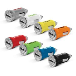 Mini Car Charger Bulk Supplier