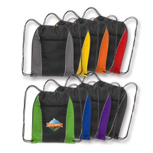 Ranger Drawstring Backpack Bulk Supplier