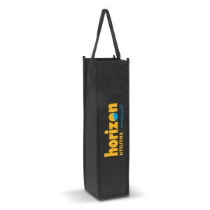 Wine Tote Bag - Single Bulk Supplier