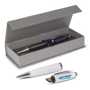 Exocet Flash Drive Ball Pen Bulk Supplier